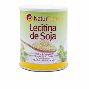Nahrungsergänzungsmittel Lecitina de soja Naturtierra