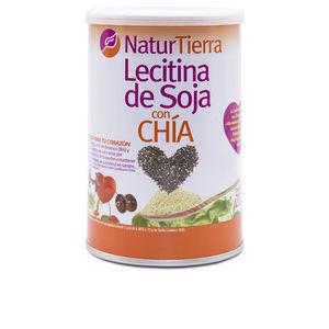 Otros suplementos Lecitina de soja con Chía Naturtierra