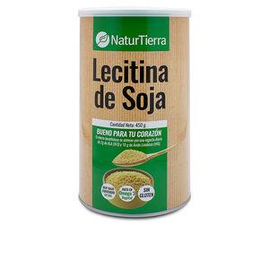 Otros suplementos Lecitina de soja granulada bote