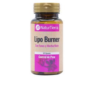 Fat blockers Lipo burner