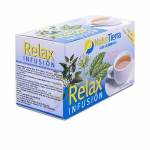 Drink Relax infusión Naturtierra