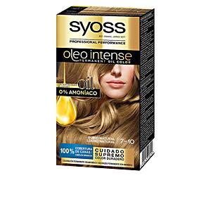OLIO INTENSE tinte sin amoniaco #7.10-rubio natural
