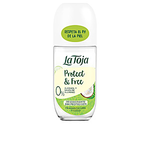 NATURALS lima y coco deo roll-on 50 ml