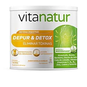Set de nutrição VITANATUR depur&detox Vitanatur