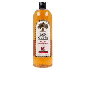 Hair loss treatment RON QUINA superior Crusellas
