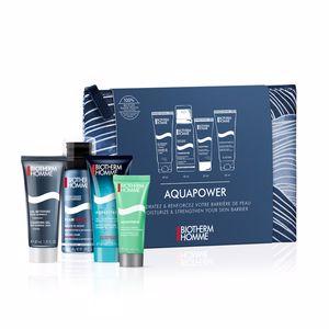 Skincare set HOMME AQUAPOWER SET Biotherm