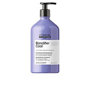 BLONDIFIER COOL professional shampoo 750 ml