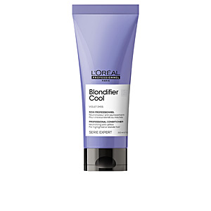 Conditioner for colored hair BLONDIFIER COOL professional conditioner L'Oréal Professionnel