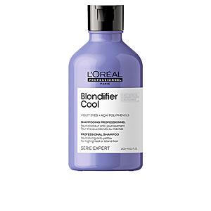 Colorcare shampoo BLONDIFIER COOL professional shampoo L'Oréal Professionnel