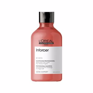 Hair loss shampoo INFORCER professional shampoo L'Oréal Professionnel