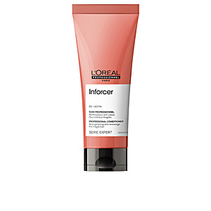Hair repair conditioner - Shiny hair products INFORCER professional conditioner L'Oréal Professionnel