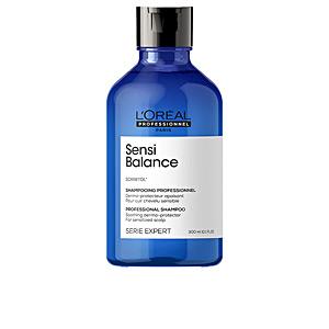 SENSI BALANCE shampoo soothing dermo-protector 300 ml