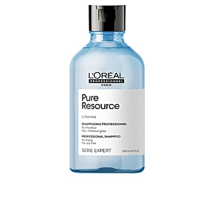 Purifying shampoo PURE RESOURCE professional shampoo L'Oréal Professionnel