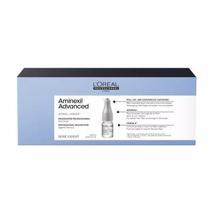Hair loss treatment AMINEXIL ADVANCED professional programme