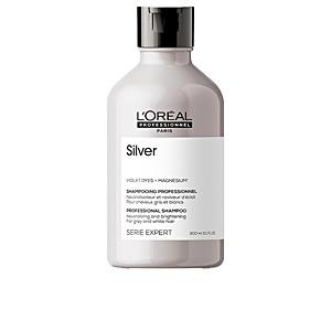 Colorcare shampoo SILVER professional shampoo L'Oréal Professionnel