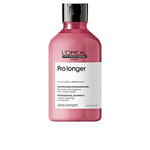 Hair loss shampoo - Moisturizing shampoo PRO LONGER professional shampoo L'Oréal Professionnel