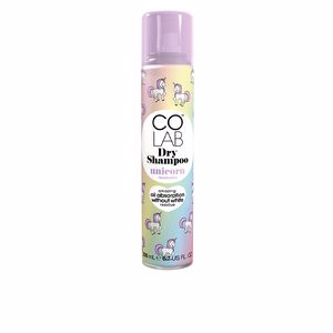 Dry shampoo UNICORN dry shampoo Colab