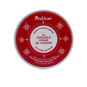- Breast cream & treatments - Neck cream & treatments - Hand cream & treatments THE GENUINE LAPLAND cream Polaar
