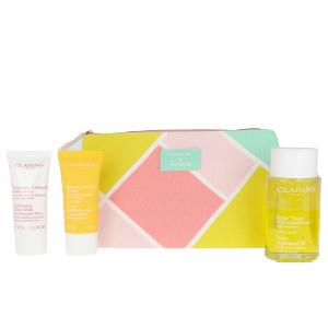Kits e conjuntos cosméticos corporais HUILE TONIC LOTE