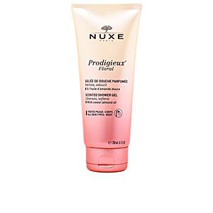 Gel de baño PRODIGIEUX® FLORAL gel de ducha Nuxe