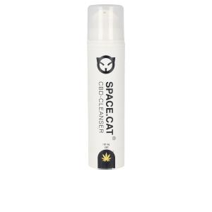 Facial cleanser CBD LIMPIADOR purificador Spacecat