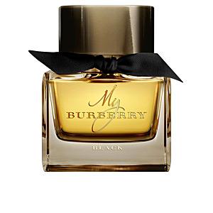 Burberry MY BURBERRY BLACK perfume