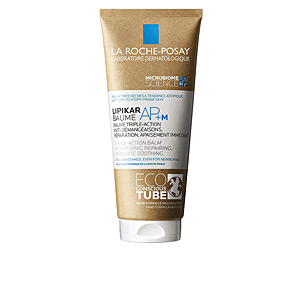 - Tratamientos y cremas busto - Tratamientos y cremas cuello y escote - Tratamientos y cremas pies LIPIKAR AP+M baume relipidan La Roche Posay