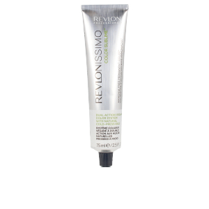 REVLONISSIMO COLOR SUBLIME ammonia free permanent color #7-r