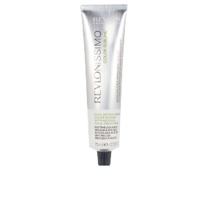 REVLONISSIMO COLOR SUBLIME ammonia free permanent color #8-r
