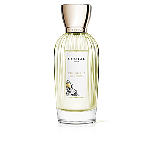 Annick Goutal ILE AU THE  perfume
