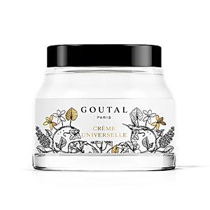 Body moisturiser UNIVERSELLE body cream Annick Goutal