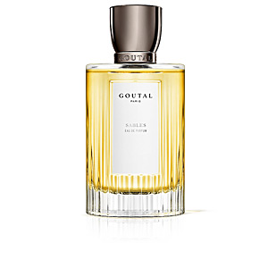 Annick Goutal SABLES  perfume