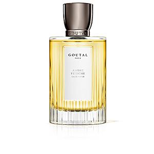 AMBRE FETICHE eau de parfum vaporizador 100 ml