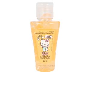 Gel disinfettante - Igiene dei bambini HELLO KITTY gel higienizante manos Take Care