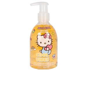 HELLO KITTY gel higienizante manos 250 ml