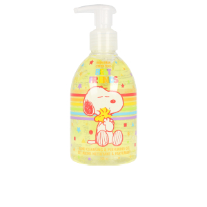 Gel disinfettante - Igiene dei bambini SNOOPY gel higienizante manos Take Care
