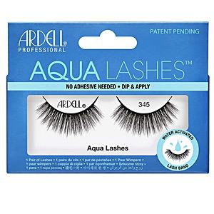 False eyelashes AQUA LASHES pestañas #345 Ardell