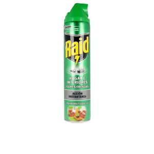 Insecticides HOGAR E INTERIORES insecticida frescor natural spray Raid