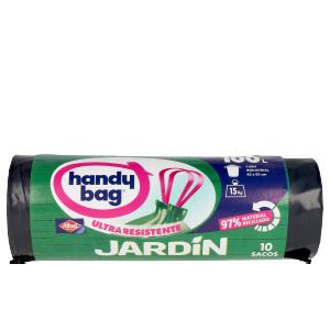 Other Household Items HANDY BAG JARDIN bolsa basura ultraresistente 100 litros Albal
