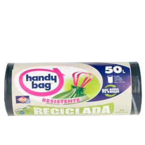 Other Household Items HANDY BAG RECICLADA bolsa basura resistente 50 litros Albal