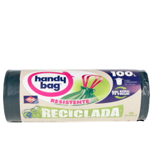 Other Household Items HANDY BAG RECICLADA bolsa basura resistente 100 litros Albal