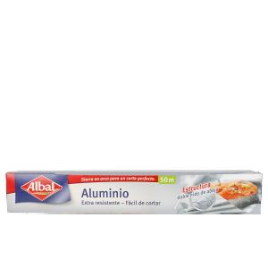 Other Household Items PAPEL ALUMINIO extra resistente fácil de cortar 50 metros Albal