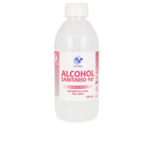 Produto de Primeiros Socorros DYNS alcohol sanitario 96º Dyns