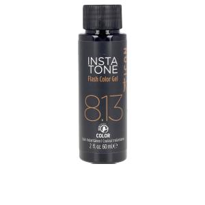 INSTA TONE #8.13-light ash gold bonde