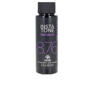 INSTA TONE #8.76-light violet rose
