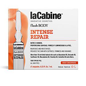 Body moisturiser AMPOLLAS CORPORALES reparación intensa La Cabine