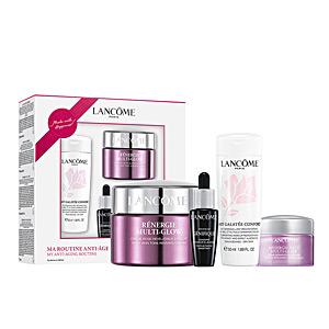 Skincare set RÉNERGIE MULTI-GLOW SET Lancôme