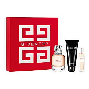 Givenchy L´INTERDIT SET parfüm