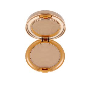 Compact powder SENSAI SILKY BRONZE sun protective compact SPF30