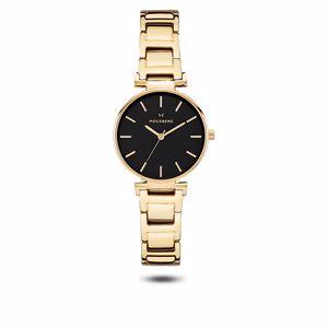 Orologio MO628 Modest links #IPG black watch Mockberg